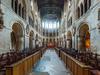 Interior Of St Bartholomew-the-Great