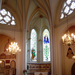 Interior Of St Bartholomew The Less