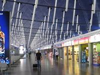 Aeroporto Internacional de Pudong
