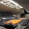 Interior Of The Yoyogi National Gymnasium