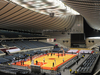 Interior Of The Yoyogi National Gymnasium