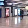 Interior Hall Zagreb Airport
