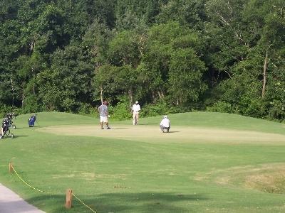 International City Golf Club