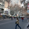 In The Streets Of Mendoza