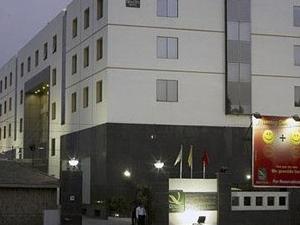 Quality Hotel Sabari Classic