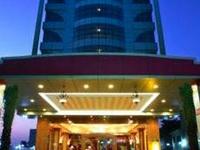 El Checkers Hotel