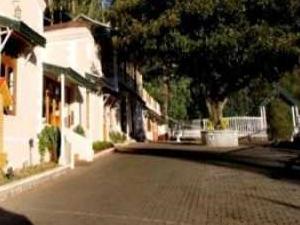 Club Mahindra Danish Villa Sheddon