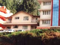 Hotel Silver Oak