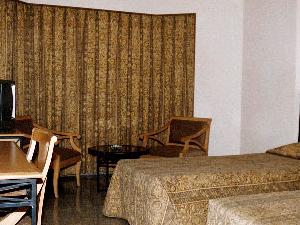 Hotel Darling Residency