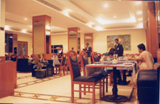 Hotel Surabi Internacional