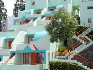 Sterling Days Inn Resorts Yercaud