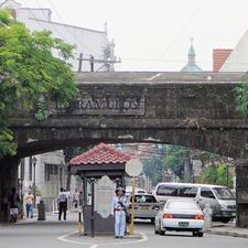 Intramuros - Luzon - Philippines