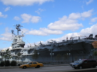 Intrepid Sea and Space Museum