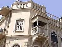 Palace On Ganges
