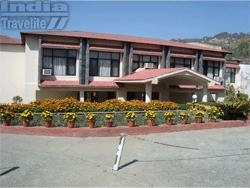 Country Inn Bhimtal