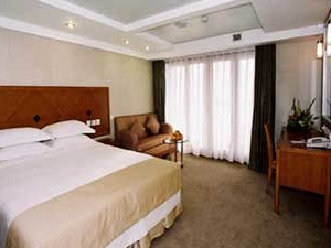 Hotel Rajpur Heights & Restaurants