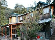 Mountain Quail Lodge and Camp Tented