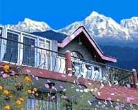 Altius Villa, Naini