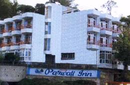Hotel Parwati Inn