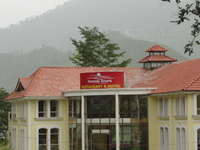 Riverside Resorts-a 90 km de Rishikesh