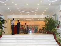 Royal Sarovar Premiere
