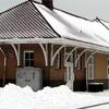Iowa City Depot
