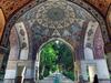 Iran Kashan Fin Garden