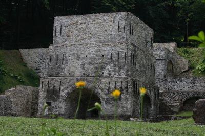 Ironfurnace, Miskolc