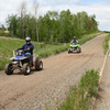 Iron Range Off Highway Vehicle State Recreation Area