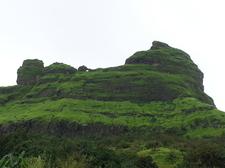 Irshalgad View