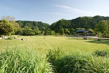 Ishibutai Kofun Site - Nara Prefecture - Japan