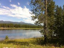 Island Park Caldera - Idaho