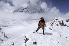 Island Peak Base Camp - Everest Region Nepal