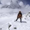 Island Peak & Lake - Sagarmatha NP Nepal
