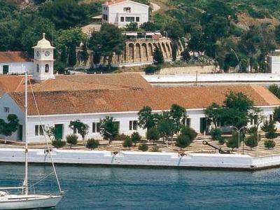 Isla Pinto