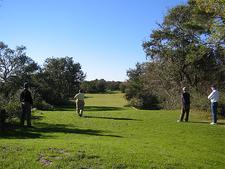 Isle Dauphine Golf Club