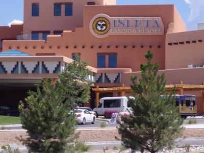Isleta  Resort And  Casino