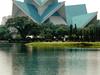 Istana Budaya  - National Theatre