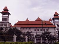 Istana Melawati