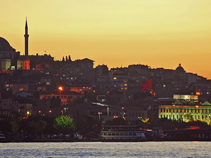 Istanbul Holiday Package