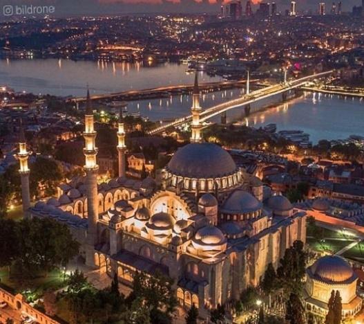 Istanbul - Turkey Tour Photos