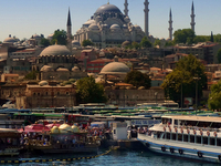 Istanbul Custom Guiding In Your Language