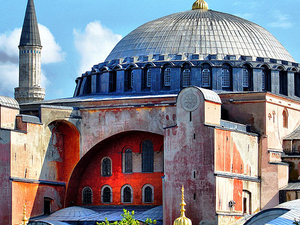 Imperial Istanbul Photos