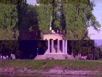 Turr István Memorial