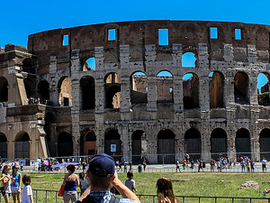 9 Days Italy Adventure Summer Holiday