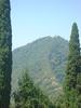 Iverian Mountain