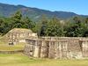 Iximche - Chimaltenango Department - Guatemala