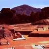 Iximche Ruins - Chimaltenango Department - Guatemala
