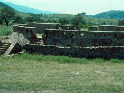 Ixtlan Del Rio