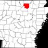 Izard County